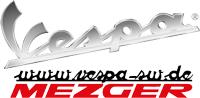 Mezger-Vespa-Logo